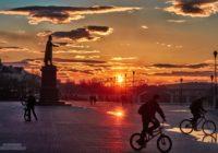 Идеи для уикенда в Смоленске. 19 — 21 апреля