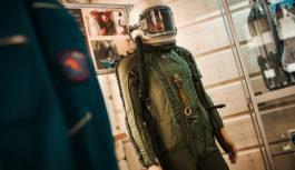 Более тысячи смолян посетили выставку «Первые в космосе»