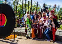В мае в Смоленске пройдут два масштабных фестиваля