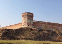 Неравнодушные смоляне соберутся на уборку территории у Крепостной стены