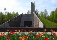 В Смоленске у Кургана Бессмертия организуют систему видеонаблюдения