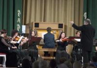 В Смоленске прошёл грандиозный концерт, посвященный юбилею филармонии