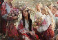 Смоляне смогут познакомиться со славянским календарём