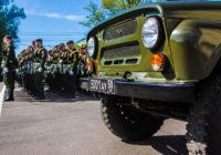 Смоляне смогут посмотреть онлайн трансляцию Парада Победы