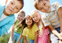 Как в Смоленске отметят Международный день защиты детей?