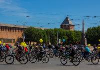 В Смоленске стал известен маршрут велопарада