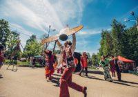 В Смоленске впервые состоится парад творческих людей