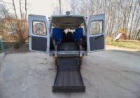 В Смоленской области более 13 тысяч граждан воспользовались услугами социального такси