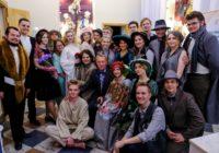 Театр Смоленского медуниверситета отпразднует юбилей