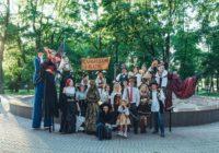 В Смоленске парад «Шагающий сюртук» переносится на 9 июня