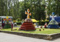 В Смоленске зацветут сарафаны «Девчат»