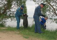 Смолян приглашают присоединиться к акции «Чистый берег»