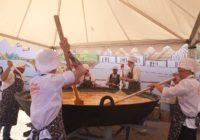 СметаниноFEST: в России установлен новый рекорд