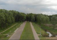 В Гагаринском районе продолжат реконструкцию парка Солнцева