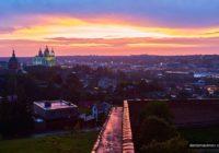 Идеи для уикенда в Смоленске и области. 24 — 26 мая