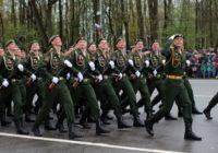 Праздничные мероприятия в честь Дня Победы пройдут по всему Смоленску