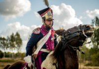 Смоляне смогут увидеть реконструкцию Вяземского сражения