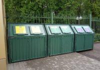 Лопатинский сад становится более экологичным