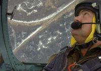 Смоленский блогер рассказал об одном дне из жизни пилотажной группы «Русь»