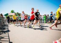 В Смоленске пройдёт «Зелёный марафон»