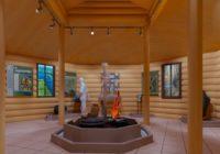 В Смоленском Поозерье появится музей менгиров