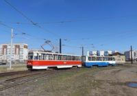 В Смоленске появятся трамваи-челноки