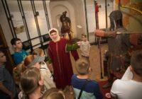 Музей «Башня Громовая» присоединится к «Ночи музеев»