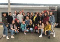 Учащиеся Смоленского государственного университета примут участие в финале «Российской студенческой весны»