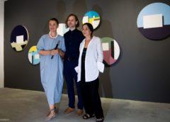 «Здесь почти как дома». В Смоленске открылась персональная выставка Анны Зиминой