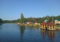 В Смоленске официально стартовал купальный сезон