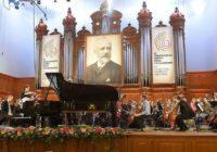 В Смоленске проходят трансляции XVI Международного конкурса им. П.И. Чайковского