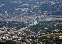 В Смоленске одна из улиц получила имя Альберта Иванова