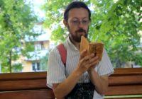 #МойПушкин. Андрей Иксанов