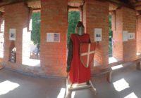 Смоляне смогут посетить выставку на прясле Крепостной стены