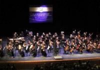 В Смоленске открылся 62-ой Всероссийский музыкальный фестиваль имени М.И. Глинки