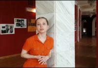 #МойПушкин. Мария Вилюнова