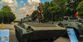 Как Смоленск отметил День России