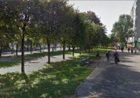 На главной пешеходной улице в Смоленске установят спортивные тренажеры