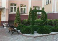 Очередной арт-объект появился в Смоленске