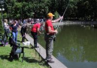 Большая рыба в Смоленске
