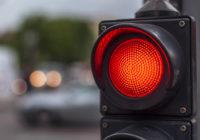 Стали известны места размещения новых светофоров в Смоленске