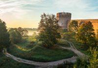 Идеи для уикенда в Смоленске и области. 5 — 7 июля