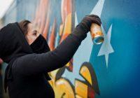 В Смоленске пройдёт самый знаменитый фестиваль граффити