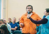 В Смоленске обсудили развитие велодвижения