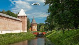 Смоленские достопримечательности могут войти в объединённый музей-заповедник