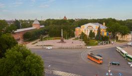 В Смоленске снова поменяется схема движения транспорта