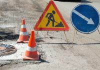 Стали известны места, где будут ограничено движение транспорта в Смоленске