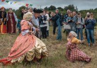 В Смоленской области пройдут «Потёмкинские забавы»