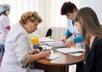 В Смоленской области продолжается диспансеризация