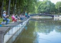 В Смоленске пройдёт День рыбака